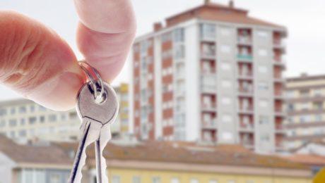 Покупка жилья на первичном рынке