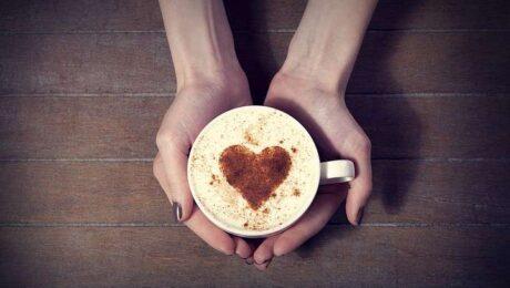Сухой закон для кофеманов