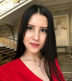 Людмила Кушнір